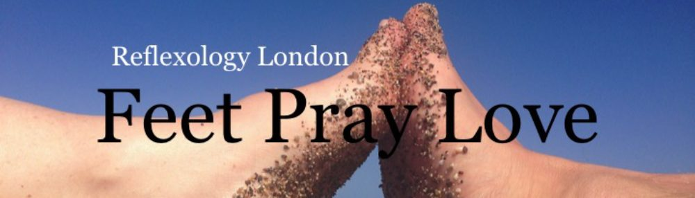 Feet Pray Love